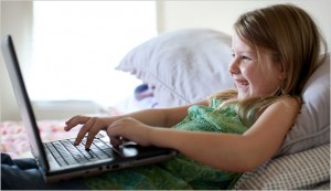 Детский интернет в России
