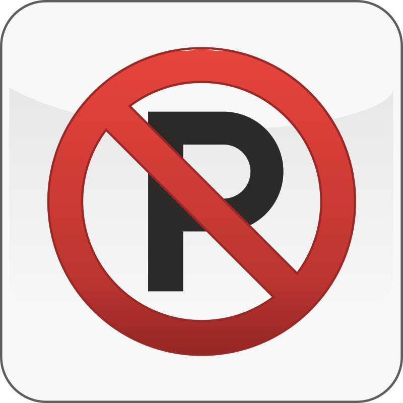 Законодатели могут запретить парковаться у школ