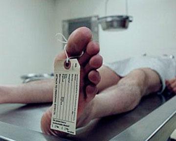 Смерть в полицейском участке и бездействие медиков